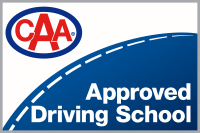 CAA Apprroved Driving School