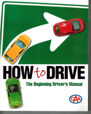 How to Drive text book
